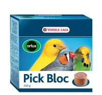 Versele-Laga Orlux Pick Bloc 350g