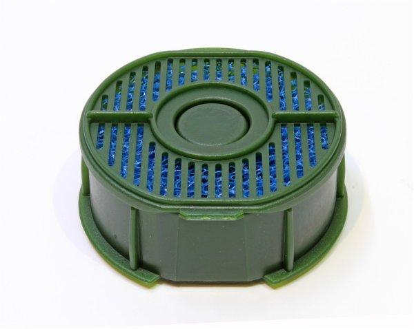 EHEIM Filterbox mit Filtervlies