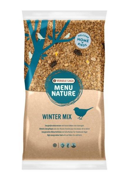 Menu Nature Winter Mix