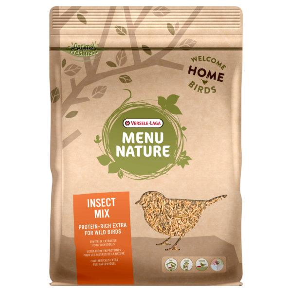 Menu Nature Insect Mix 250g