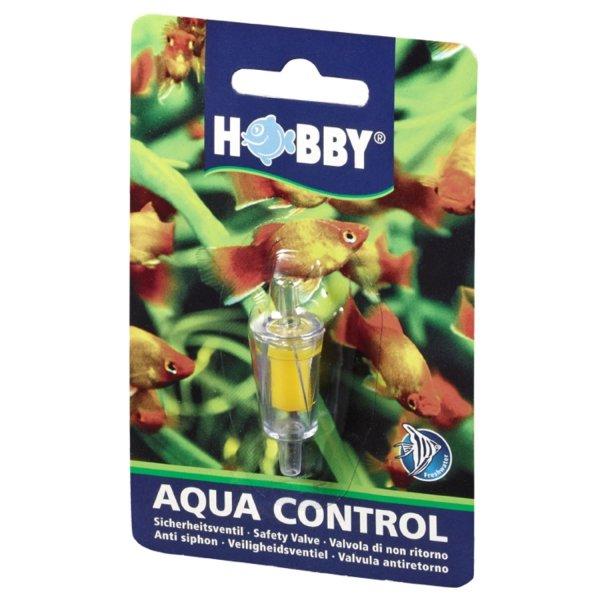 HOBBY Aqua Control, Sicherheitsventil für 4 / 6