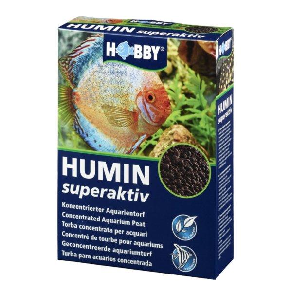 HOBBY Humin superaktiv 1.200 ml
