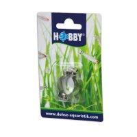 HOBBY T8 Clips für Reflektoren 2 Stück