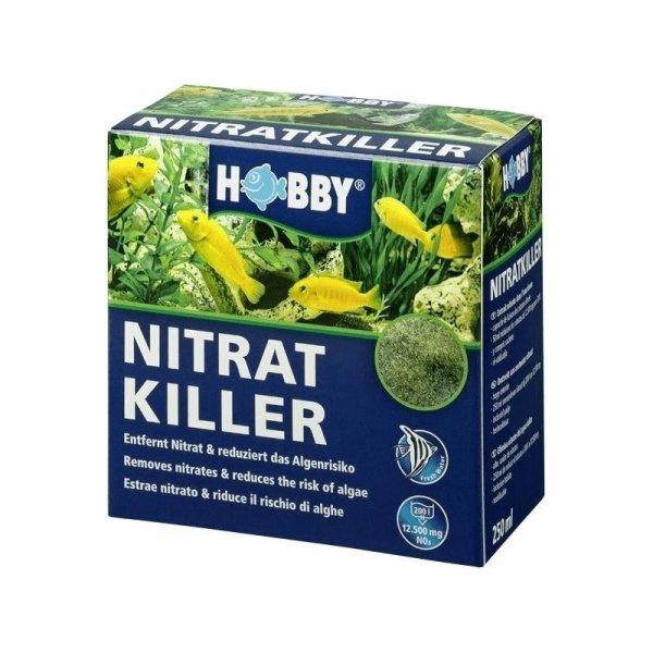 HOBBY Nitrat-Killer, 250 ml