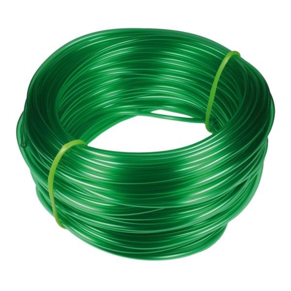 HOBBY Luftschlauch grün 4 / 6 mm