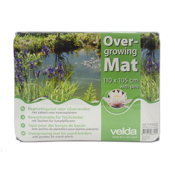 Velda Overgrowing Mat 110x105 cm