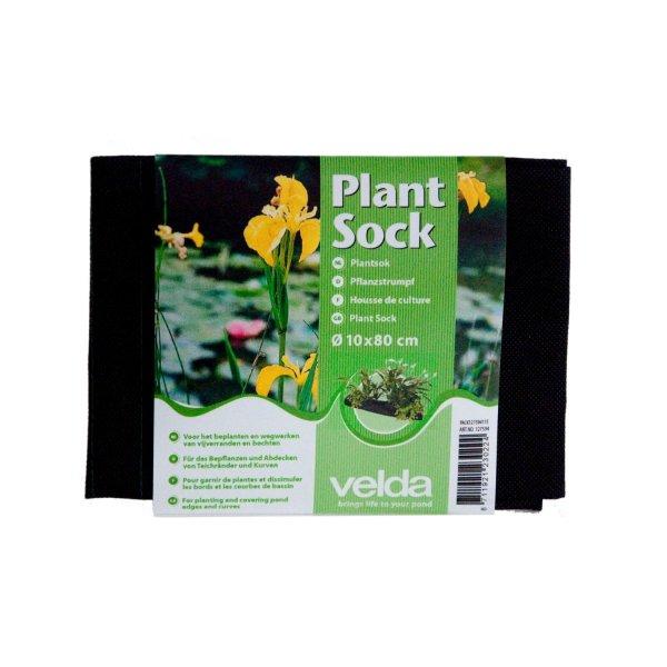 Velda Plant Sock Pflanzkorb schwarz