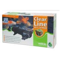 Velda Clear Line UV-C