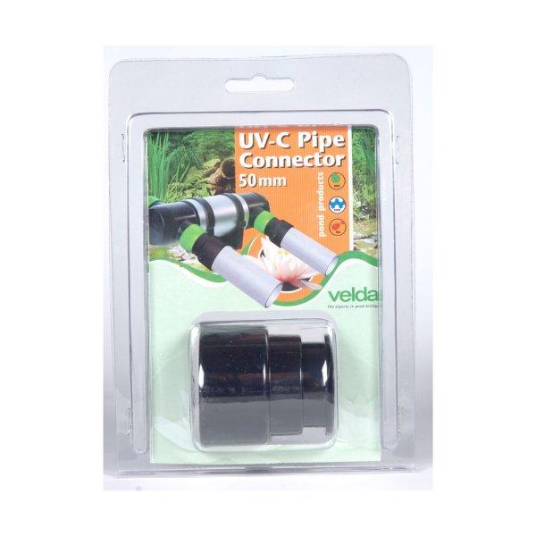 Velda UV-C Pipe Connector 50 mm