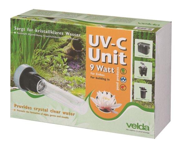 Velda UV-C Einbau Unit