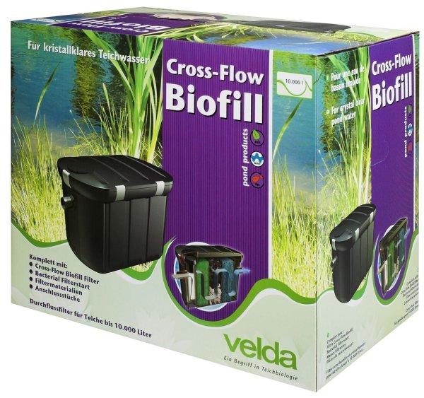 Velda Cross-Flow Biofill