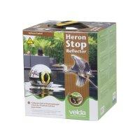 Velda Heron Stop Reflector Reflective Heron Scarer Pond...