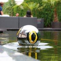 Velda Heron Stop Reflector Reflective Heron Scarer Pond Ball Koi Protection