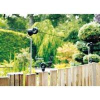 Velda Electric Fence Heron Scarer Fence Marten Garden...