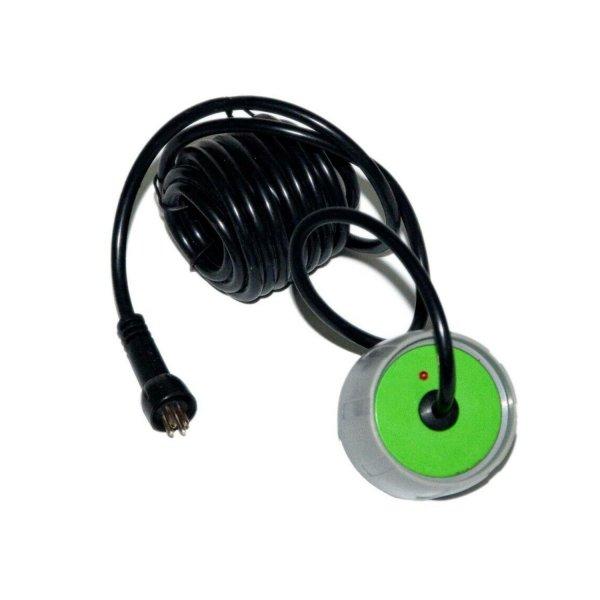 Velda Endkappe und Kabel für T-Flow Tronic