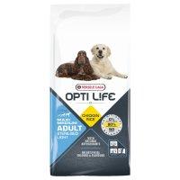 Versele-Laga Opti Life Adult Light Medium & Maxi 12,5 kg