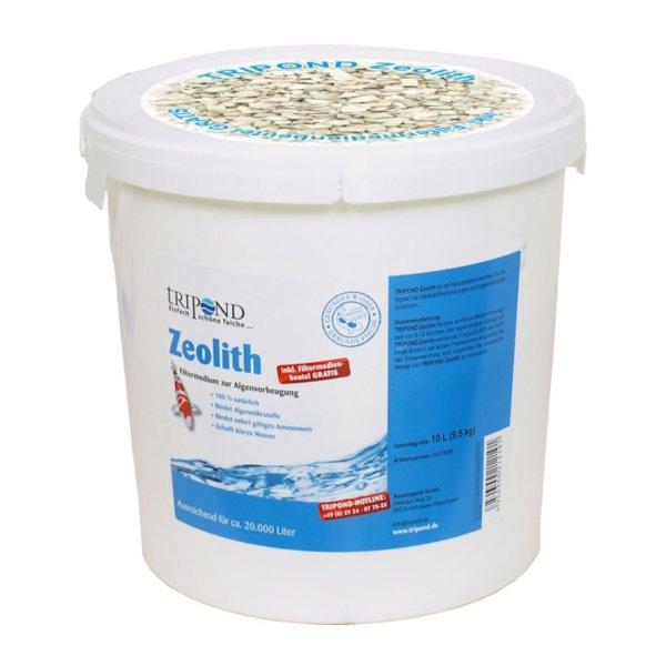 TRIPOND Zeolith 10 l