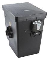 Oase Biotec Premium 80000 Egc Hochleistungsfilter Trommelfiltertechnik Étang