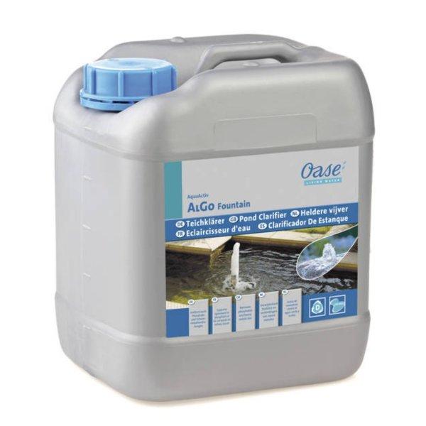 Oase AquaActiv AlGo Fountain