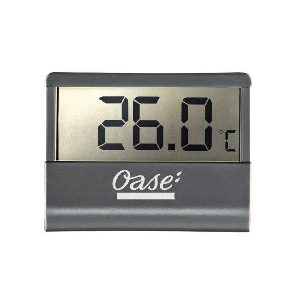 Oase Digital Thermometer Aquarium Temperature Water Temperature