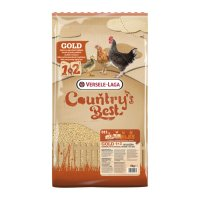 Versele-Laga Countrys Best GOLD 1 & 2 Crumble 5 kg
