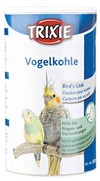 TRIXIE Vogelkohle 20 g