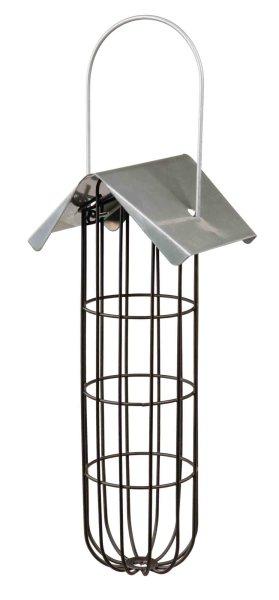 TRIXIE Meisenknödelhalter mit Dach
