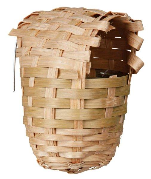 TRIXIE Exotennest aus Bambus