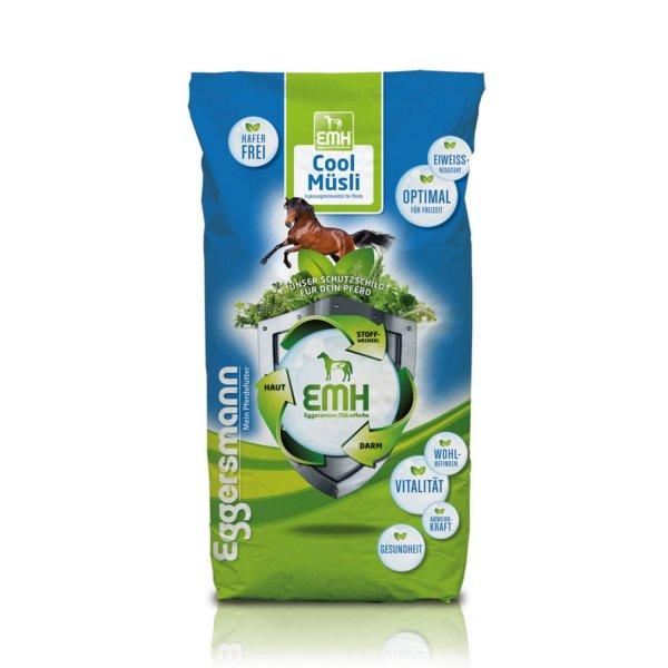 Eggersmann Cool Müsli Wellness EMH 20 kg