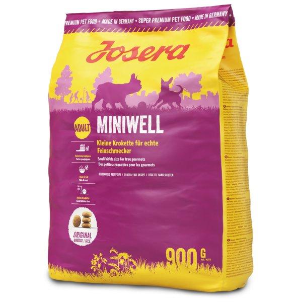 Josera Mini Miniwell