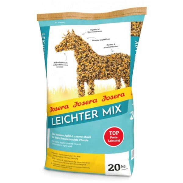 Josera Leichter Mix 20 kg