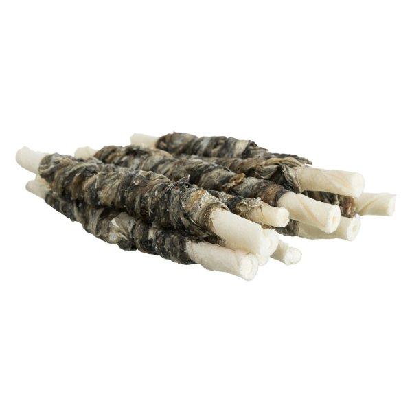 TRIXIE Denta Fun Fish Chewing Rolls