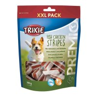 TRIXIE PREMIO Fish Chicken Stripes XXL Pack