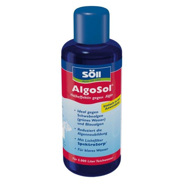 Söll AlgoSol®