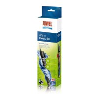 Juwel Adjustable Heater New + Boxed, Aquarium Heating Rod...