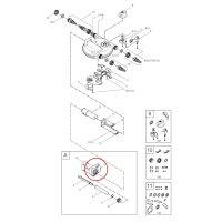 Oase BG UVC FiltoClear 9 / 11 W 230 V ASE
