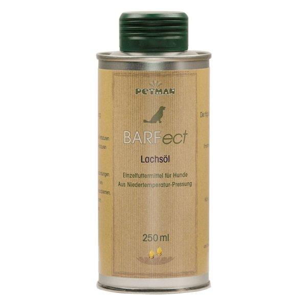 Petman BARFect Lachsöl 250 ml