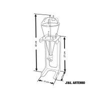 JBL Artemio 1, Erweiterung +