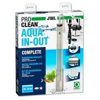 JBL Aqua In-0ut Komplett-Set