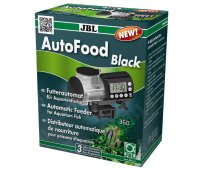 JBL Autofood Black or White Automatic Feeder Aquarium...