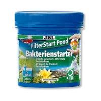 JBL FilterStart Pond 250 g
