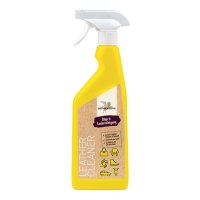 Bense & Eicke Leather Cleaner Step 1