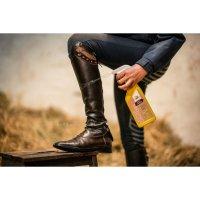 Bense & Eicke Leather Conditioner Step 2