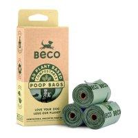 Beco Compostable Poop Bags 60 Stk.
