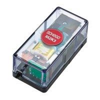 Schego M2K3 Elettronica Pompa per Aria 12 V per Batteria...