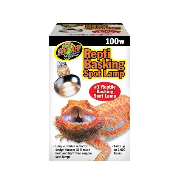 Zoomed Repti Basking Spot Strahler