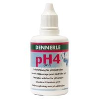 Dennerle pH-Eichlösung 50 ml