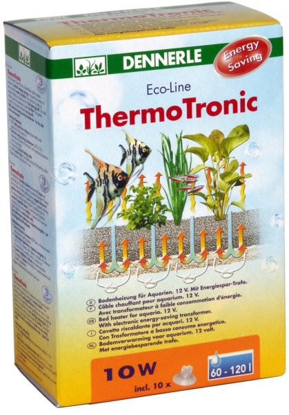 Dennerle Eco-Line ThermoTronic