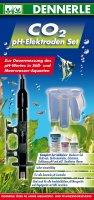 Dennerle Ph-Elektroden-Set con Eichstation per Dolce e...