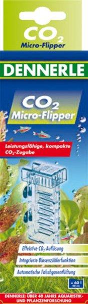 Dennerle CO2 Micro-Flipper bis 80l